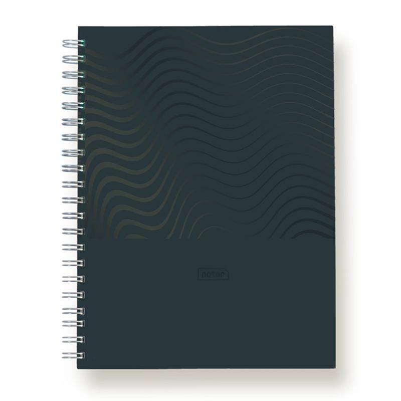 21×28-cuaderno-anillado-rigido-PREMIUM-NEGRO